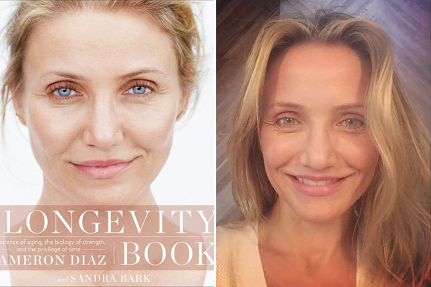cameron-diaz-longevity-book-makeup-free-monday11516