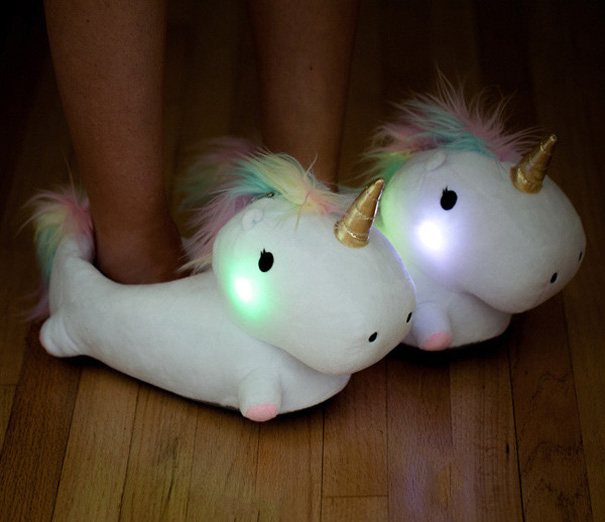 unicorn-slippers-light-up-8