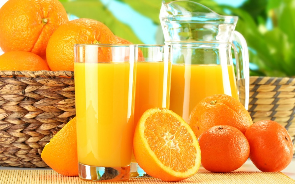 Useful-orange-juice